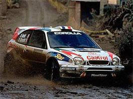 Prodrive a Toyota společně ve WRC?: titulní fotka