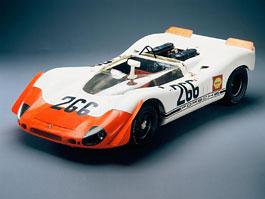 Slavná Porsche míří na letošní Goodwood Festival of Speed: titulní fotka