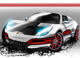 Abarth plánuje vlastní sportovní automobil: titulní fotka