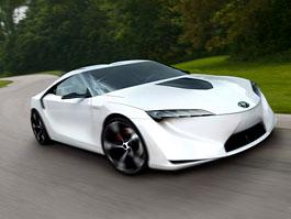 Už zase: Toyota prý chystá oživení modelů MR2 a Supra: titulní fotka