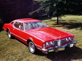 Ford Thunderbird slaví: legendě je 55 let: titulní fotka