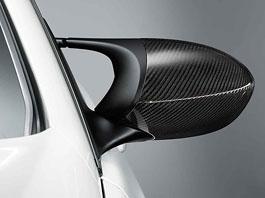 BMW M3: do modelového roku 2011 s novým karbonovým balíčkem: titulní fotka