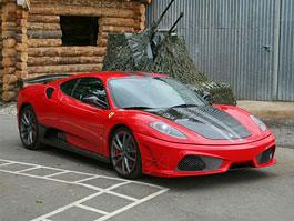 Ferrari F430: Scuderia v podání Status Design: titulní fotka