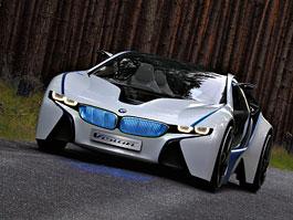 BMW Vision Concept míří do výroby: M8 přichází: titulní fotka