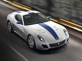 Ferrari v Goodwoodu představuje novinky i klasiku: titulní fotka