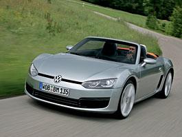Volkswagen BlueSport dostal zelenou!: titulní fotka