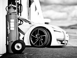 Citroën Survolt se představí v akci na Le Mans Classic: titulní fotka