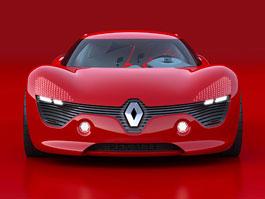 Renault DeZir Concept: (zase) nový stylistický jazyk u Renaultu: titulní fotka