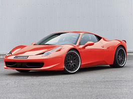 Ferrari 458 Italia: Hamann nabízí nová kola: titulní fotka