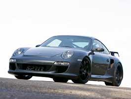 Sportec SPR1R: nižší hmotnost a vyšší výkon pro Porsche 911 Turbo: titulní fotka