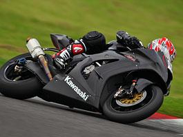 Kawasaki ZX-10R Ninja 2011 – první odhalení: titulní fotka