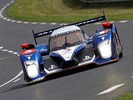 Peugeot na Le Mans 2010: kde se stala chyba?: titulní fotka