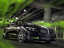 MWDesign Project E89 Z4 3.5 Slingshot: 406 koní pro BMW Z4: titulní fotka