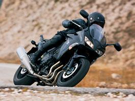 Honda CBF1000 – Univerzální voják (představení): titulní fotka