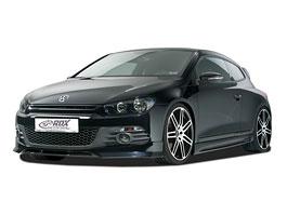 Volkswagen Scirocco: dynamický design od RDX Racedesign: titulní fotka