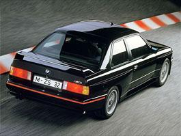 BMW M3: bude mu už 25 let!: titulní fotka