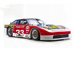 Nissan 300ZX 2+2 IMSA GTO po Paulu Newmanovi na prodej: titulní fotka