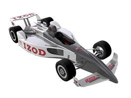 Dallara je dodavatelem nového vozu pro IndyCar 2012: titulní fotka