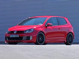 Volkswagen Golf GTI R: design i výkon od JE Design: titulní fotka