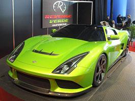 Revenge Verde: hybridní plány v koši: titulní fotka