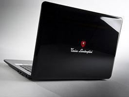 Tonino Lamborghini laptop: titulní fotka