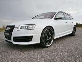 Audi RS 6 Avant: 665 koní od Cargraphic: titulní fotka