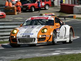 Porsche 911 GT3 R Hybrid: ostré nasazení v USA a Číně: titulní fotka