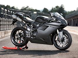 Ducati 848 Evo – Evoluce po italsku: titulní fotka