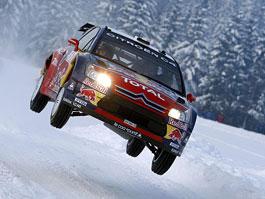 Citroën: deset nejlepších skoků ve WRC: titulní fotka