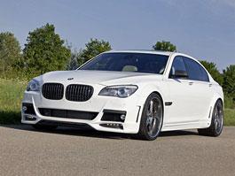 Lumma a Shaston: BMW 760Li Individual jako další chytrý automobil: titulní fotka
