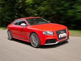 Audi RS5 by MTM: 303 z místa: titulní fotka