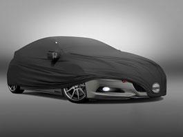 Fortune Motorsports chystá na SEMA úpravu Hondy CR-Z: titulní fotka