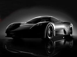 Joss Supercar: tunová bestie od protinožců: titulní fotka