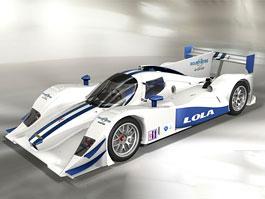 Roush Yates Engines: motory Ford EcoBoost pro ALMS: titulní fotka