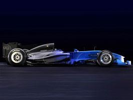 Lotus Exos Type 125: formule pro 25 vyvolených: titulní fotka