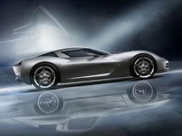 Zaměstnanec se prořekl: Corvette C7 bude mít motor uprostřed!: titulní fotka
