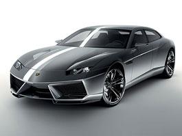Lamborghini Estoque opět na pořadu dne?: titulní fotka