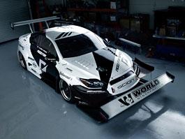 Scion tC Need for Speed Racing: 1100 koní a pohon všech kol: titulní fotka