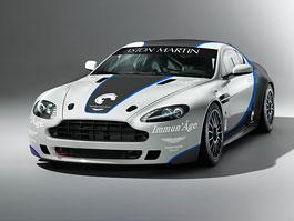 Aston Martin Vantage GT4: závodní stroj pro šéfdesignéra značky: titulní fotka