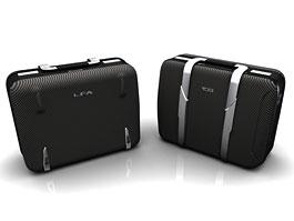 Lexus připravuje sadu zavazadel pro LF-A: titulní fotka