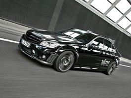 Mercedes-Benz C 250 CGI: Turbo Kit od Väth: titulní fotka