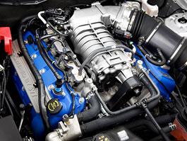 Ford Racing spustil prodej nového přeplňovaného osmiválce: titulní fotka