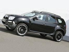 Dacia Duster: decentní tuning od Elia: titulní fotka