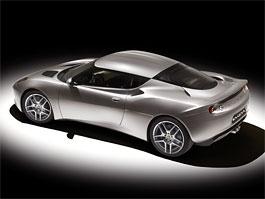 Lotus Evora: základ pro auta od konkurence?: titulní fotka