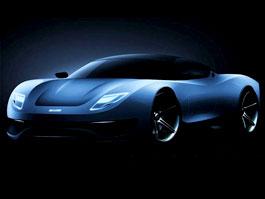 Izaro GT-E: španělská odpověď na Tesla Roadster: titulní fotka