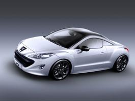 Peugeot RCZ Limited Edition: patnáct kousků pro Česko: titulní fotka