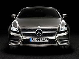 Mercedes-Benz CLS: design druhé generace oficiálně (video): titulní fotka
