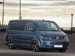 Volkswagen T5 po zásahu MR Car Design: titulní fotka