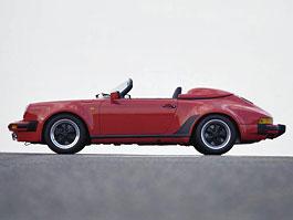 Porsche 911 Speedster: Možná už v Paříži: titulní fotka