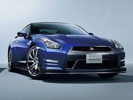 Nissan GT-R: pro rok 2012 ještě vypiplanější: titulní fotka